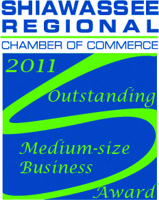 Outstanding Medium Business Award