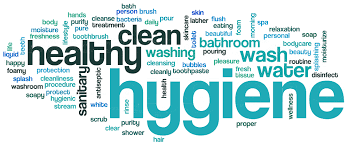 Hygiene; Too Important To Ignore